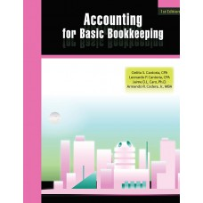 Accounting for Basic Bookkeeping 2nd Ed