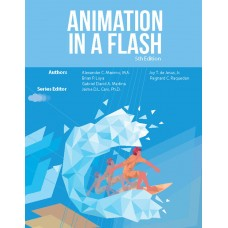 Animation in a Flash 3rd Ed