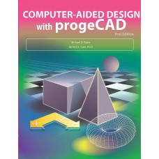 Computer Aided Design with progeCAD 1st Ed
