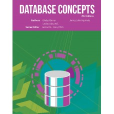 Database Concepts 7th Ed