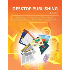 Desktop Publishing 5th Ed