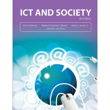 ICT and Society 4th Ed
