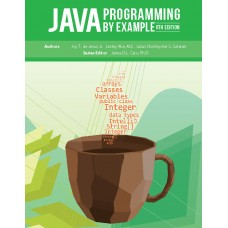 Java Programming by Example 4th Ed