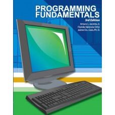 Programming Fundamentals 3rd Ed