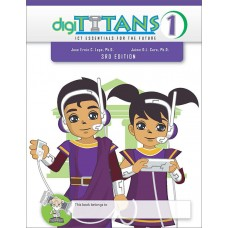 DigiTitans 1 5th Ed