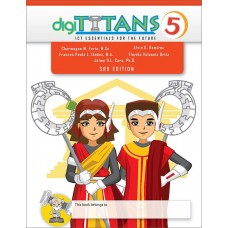 DigiTitans 5 5th Ed
