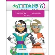 DigiTitans 6 5th Ed