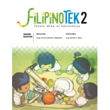 FilipinoTek 2