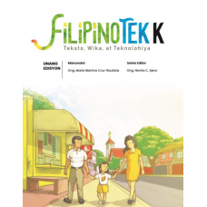 FilipinoTek K