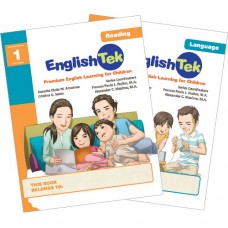 EnglishTek 1 (Reading and Language) 2nd Ed