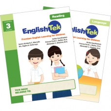 EnglishTek 3 (Reading and Language) 2nd Ed