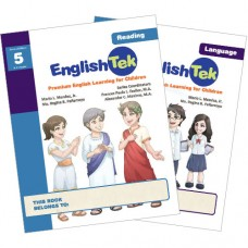 EnglishTek 5 (Reading and Language)